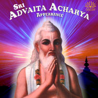 Image result for Sri Advaita Acarya — Appearance