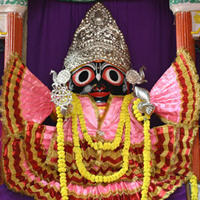 Jagannath deties of jagadish pandita