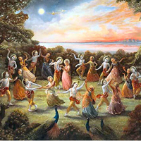 Krishna Rasayatra
