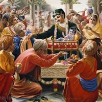 Introduction to Ekadashi – Hare Krishna Calendar